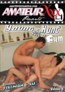 Young - Hung and Full of Cum #8 Boxcover