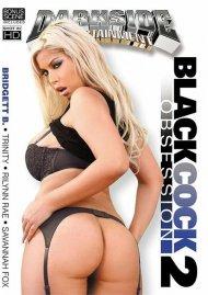 Black Cock Obsession 2