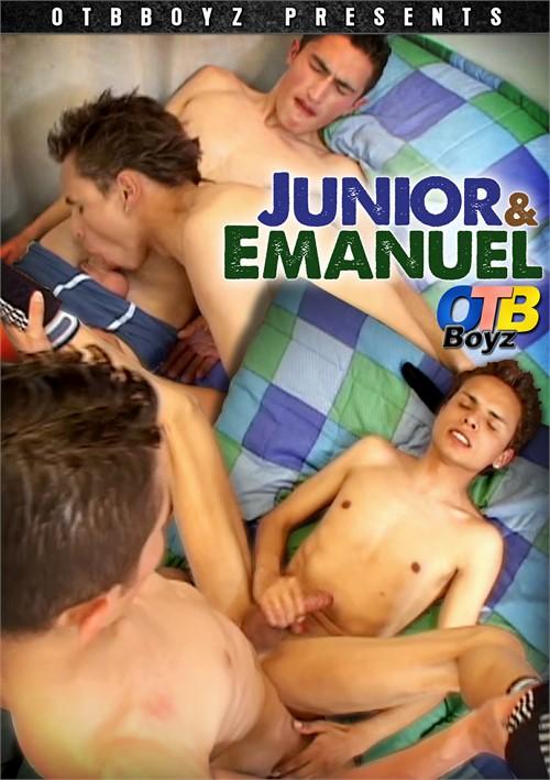Junior & Emanuel Boxcover