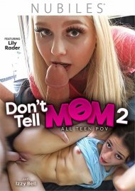 Don't Tell Mom 2 image