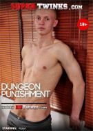 Dungeon Punishment Boxcover