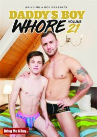 Daddy's Boy Whore 21 image
