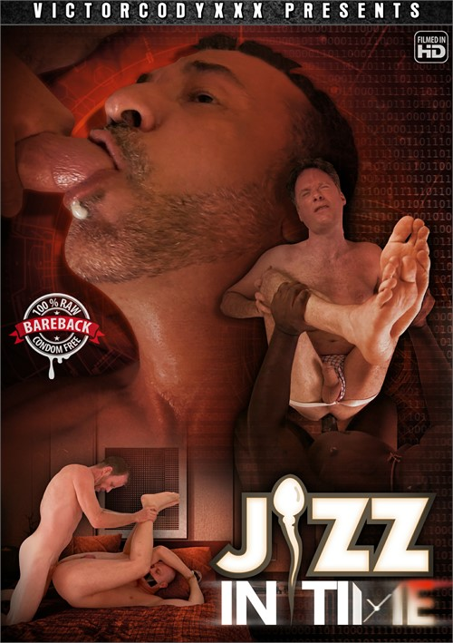 Jizz In Time Boxcover