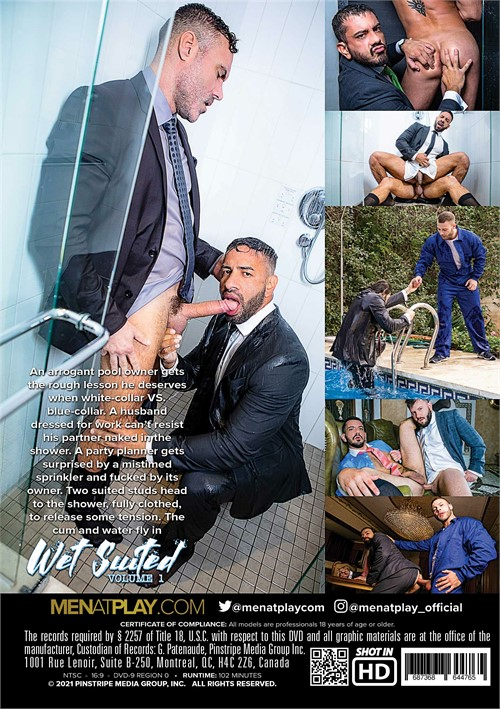 Wet Suited 1 Cover Back
