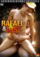 Rafael & Jose Boxcover
