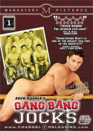 Gang Bang Jocks Porn Movie