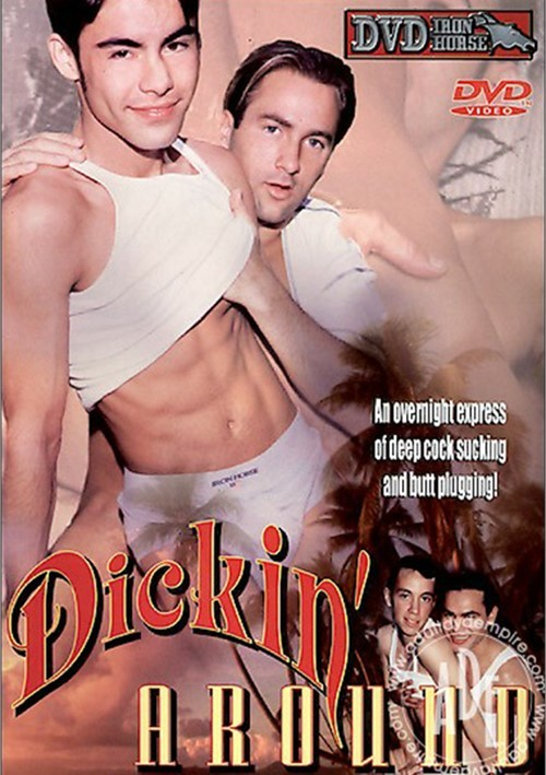 Dickin' Around Boxcover
