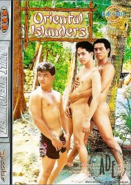 Oriental Islanders
