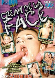 Cream De La Face Porn Video
