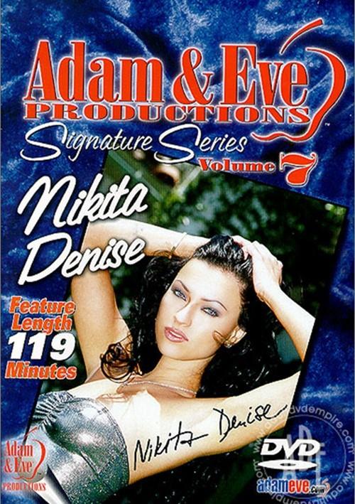 Signature Series Vol. 7: Nikita Denise