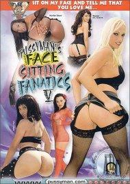 Pussyman's Face Sitting Fanatics 5 Porn Video