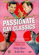 From The Heart: Passionate Gay Classics Gay Cinema Movie