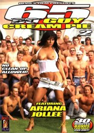 65 Guy Cream Pie 2 image