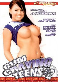 Cum Craving Teens #2 Porn Movie