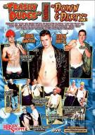 Trashy Dudes Getting Down & Dirty Film 1 Boxcover