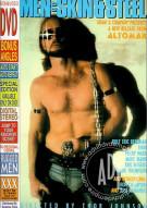 Men: Skin & Steel Porn Movie