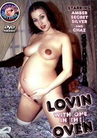 Lovin With One In The Oven image