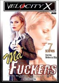 Ma' Fuckers Porn Video