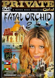 Fatal Orchid 2 Porn Video