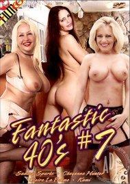 Fantastic 40's #7