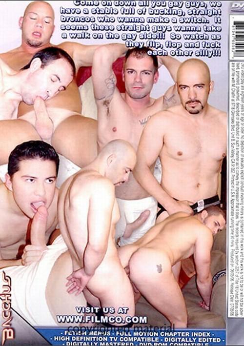 straight guys who do gay porn she gives head