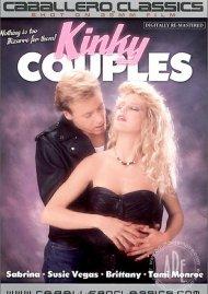 Kinky Couples Porn Movie