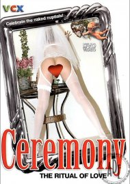 Ceremony: The Ritual of Love Porn Video