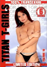Titan T-Girls Vol. 10 Porn Video
