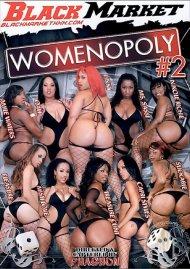 Womenopoly #2 Porn Video