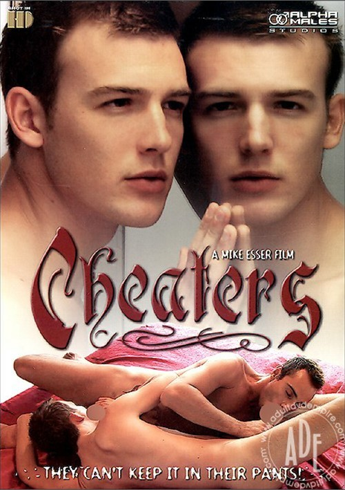 Cheaters Boxcover