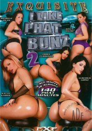 I Like Phat Bunz 2 Porn Video