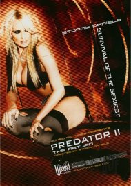 Predator II: The Return Porn Movie