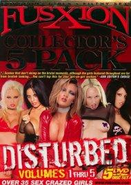 Disturbed (5 Pack)