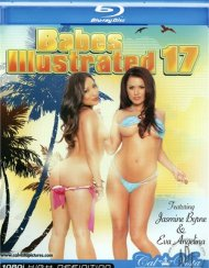 Babes Illustrated 17 Blu-ray Movie