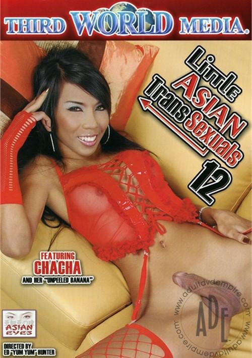 Little asian transsexuals 12