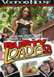 Busty Loads Vol. 2 Porn Video