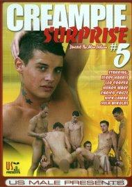Creampie Surprise #5 Gay Porn Movie