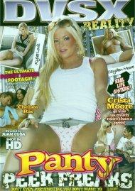 Panty Peek Freaks