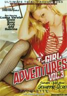 T-Girl Adventures Vol. 3 Porn Movie