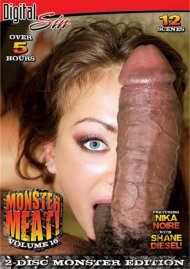 Monster Meat 16 Porn Movie