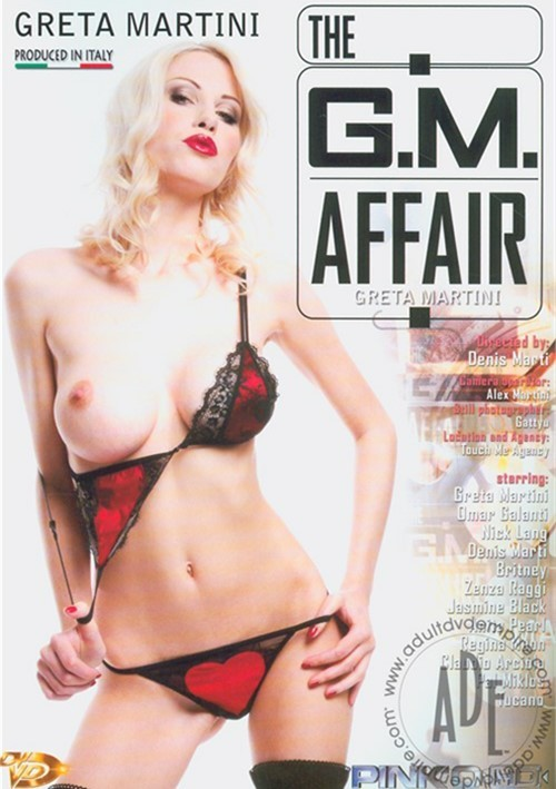 G.M. Affair, The