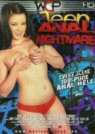 Teen Anal Nightmare Porn Movie