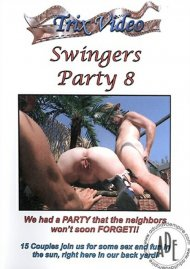 Swingers Party 8 image