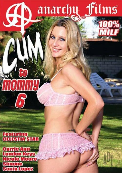 Cum To Mommy 6
