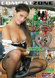 Naughty Spanish Maids image