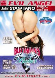 Buttman's Bend-Over Babes 7 Porn Video