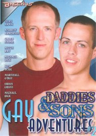 Daddies & Sons Gay Adventures #2 image