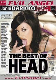 Best Of Head, The
