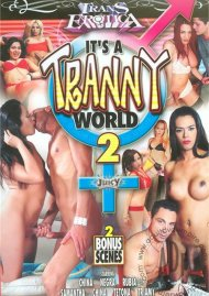 It's A Tranny World #2