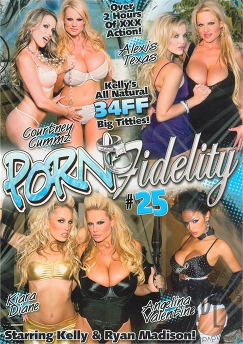 Pornfidelity streaming